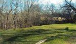 Lot overlooks Ridglea Golf Course South