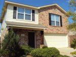 1407 Pochard Drive, Sanger, TX  76266