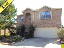 10224 Sourwood Drive, Fort Worth, TX 76244