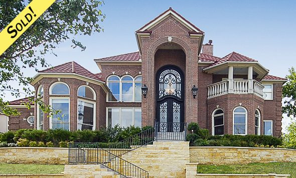 Windsor Ridge Irving,Texas <br><img src=