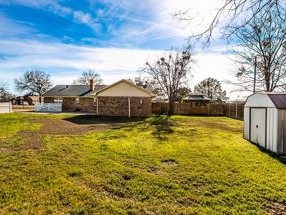 501 Reynolds Road Godley Tx 76044 Excellent Real