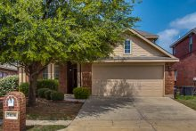 5036 Wild Oats Dr., Fort Worth, TX 76179
