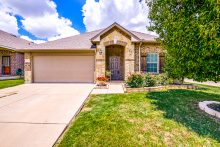 2357 Clairborne Drive Fort Worth, TX 76177