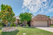 12201 Sweet Leaf Court, Fort Worth, TX  76244